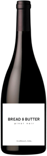Bread & Butter Pinot Noir 2014 750ml